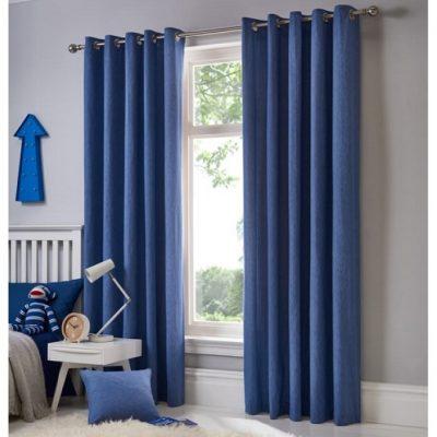 Eyelet / Ring Heading Curtains
