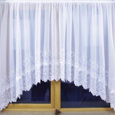 Net Curtains & Voiles